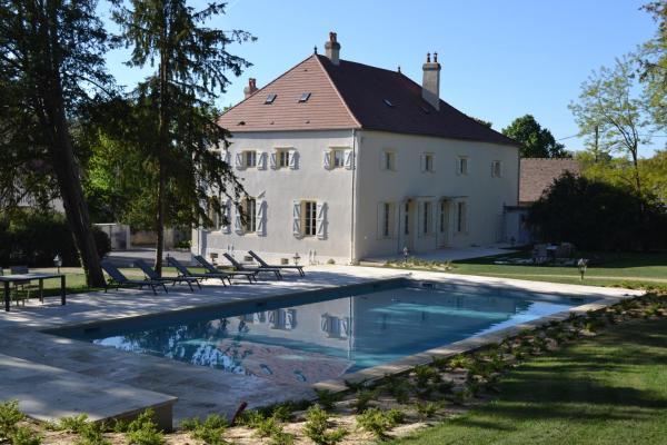 Hotel Pictures: Maison Moree, Mercurey