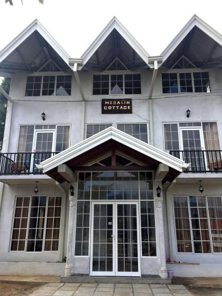 ホテル写真: Medalin Cottage, ヌワラ・エリヤ