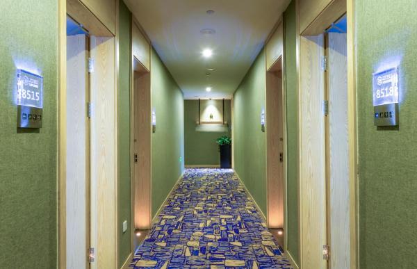 Hotel Pictures: Jiu Su Wen Hua Hotel, Lishui