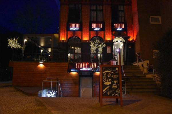 Photos de l'hôtel: Story' Inn, Bruxelles