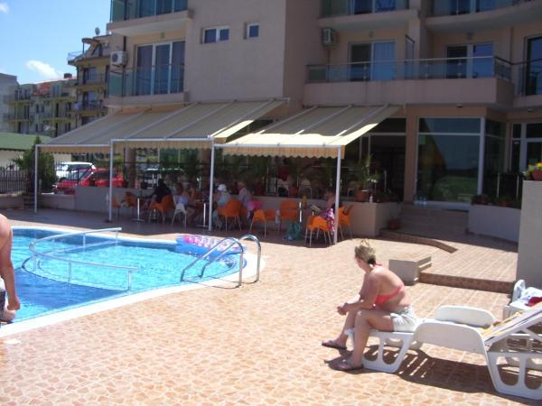 Fotos de l'hotel: Apartment Primorsko, Primorsko