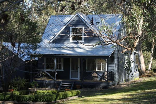 Hotellikuvia: Cottage at 31, Bundanoon