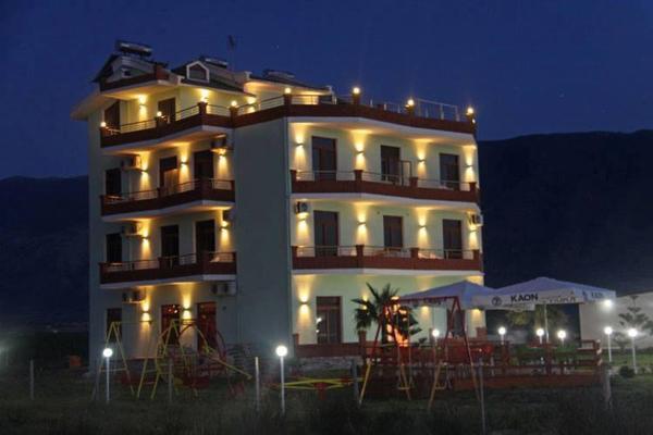 Фотографии отеля: Sunrise Resort, Орикум