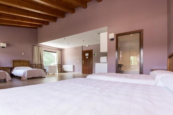 Hotel Pictures: Estudios Ermitabarri, Guezala