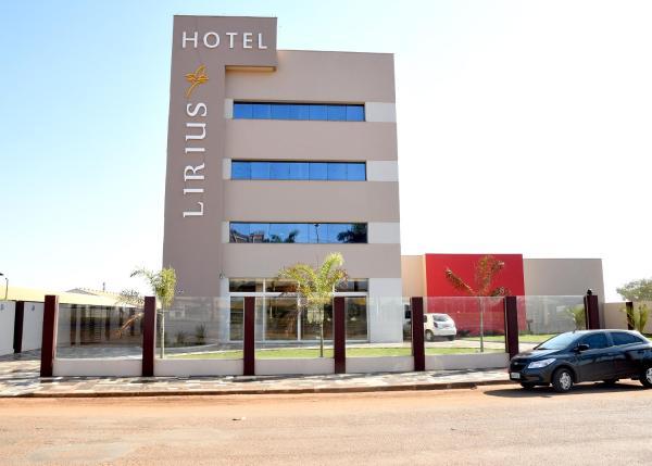 Hotel Pictures: Lirius Hotel, Primavera do Leste