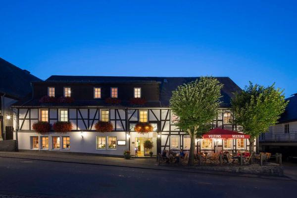 Hotelbilleder: Hotel Lindenhof, Meschede