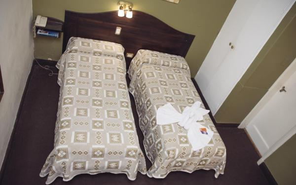 酒店图片: Hotel Selby, 圣胡安