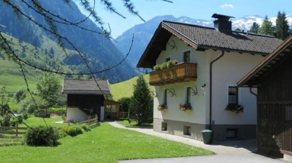 Hotelfoto's: Almliesl HUET-573, Hüttschlag