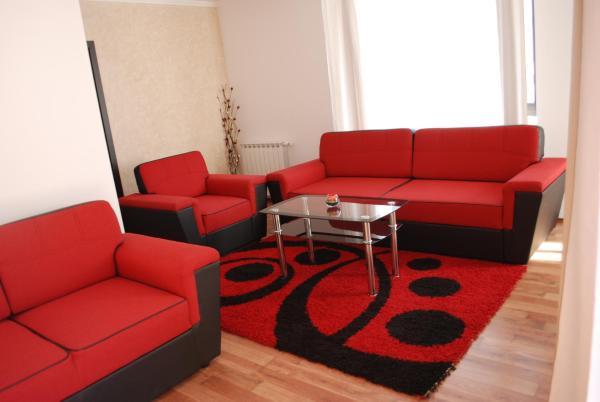 Hotellbilder: Apartment Gold City, Fojnica