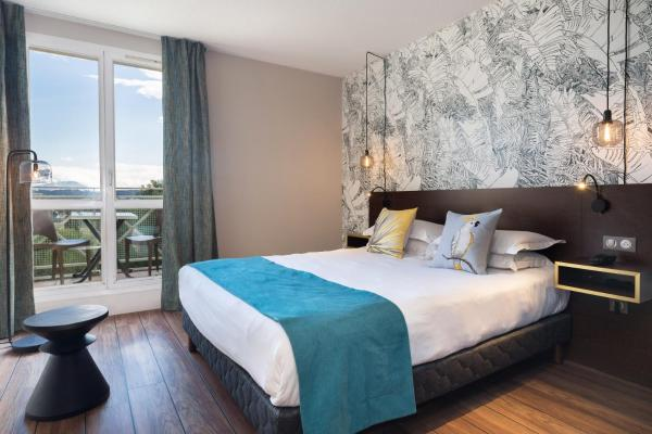 Hotel Pictures: Hôtel Birdy by Happyculture, Aix-en-Provence