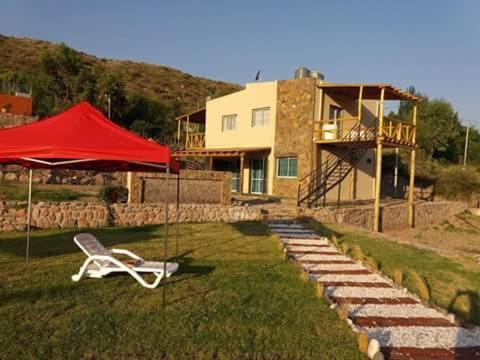 Photos de l'hôtel: Complejo Alto Las Pirkas, Las Compuertas