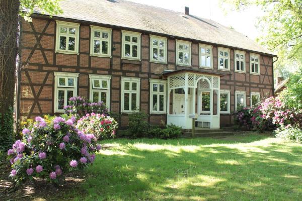 Hotel Pictures: Gästehaus Tobringen 20, Tobringen