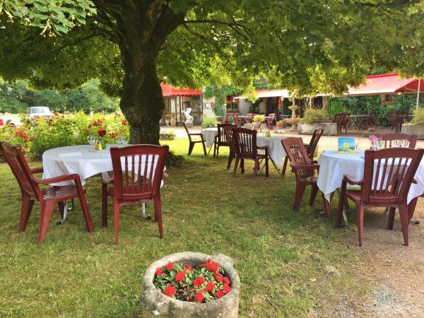 Hotel Pictures: Manoir Henri IV, Bessines-sur-Gartempe