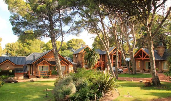 Fotos de l'hotel: Complejo Kalem, Villa Ventana