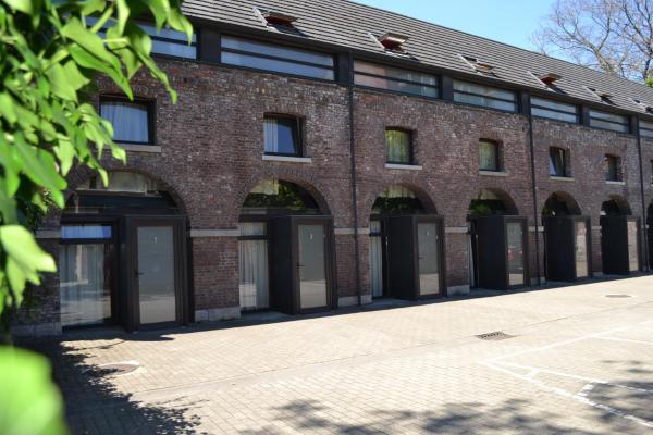 Hotellbilder: Appart'hotel City Mons Centre, Mons
