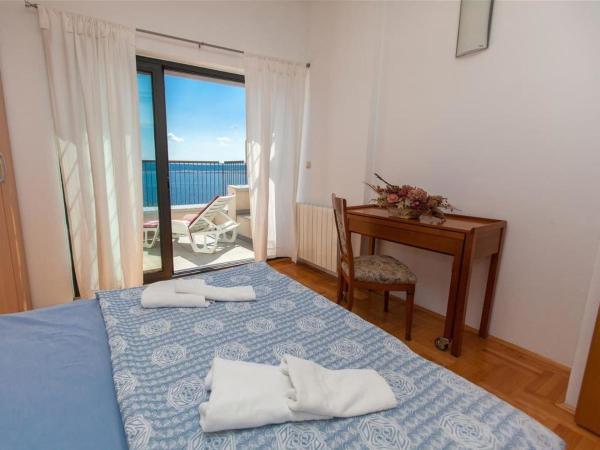 酒店图片: Apartment Alana Penthouse, 德拉马利