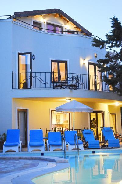Hotelbilder: Villa Lycia, Kalkan