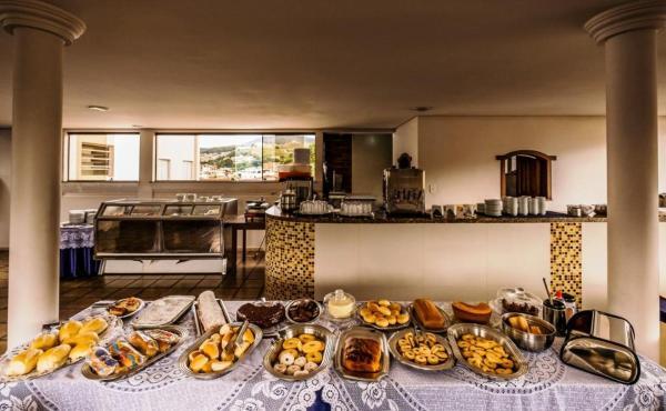 Hotel Pictures: Hotel Nacional, Carneirinho