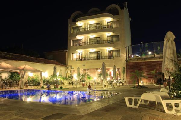 Фотографии отеля: Palazzo Byala Hotel, Бяла