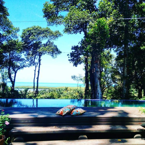 Hotel Pictures: Sitio Alfazendinha das Jaqueiras, Santo André