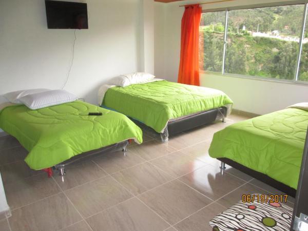 Hotel Pictures: Los Recuerdos de Florito y Leo, Monguí