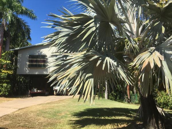 Hotellbilder: Darwin House, Palmerston