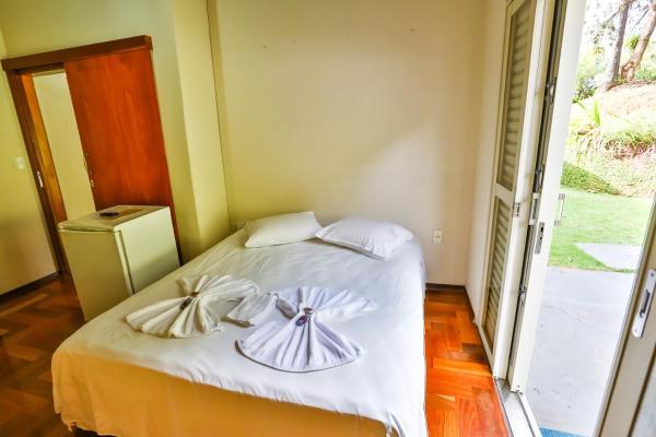 Hotel Pictures: Pousada Recanto dos Manacás, Socorro