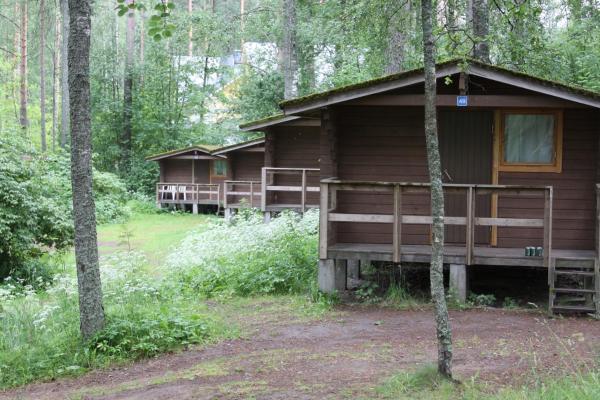Hotel Pictures: Huhtiniemi Camping, Lappeenranta