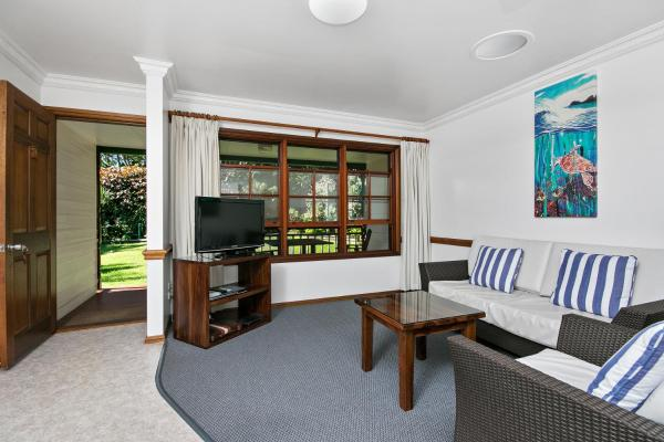 Hotel Pictures: Lorhiti Apartments, Lord Howe
