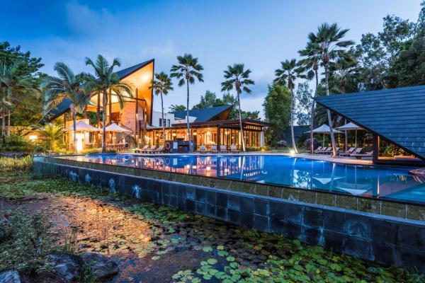 Φωτογραφίες: Niramaya Villas and Spa, Πορτ Ντάγκλας