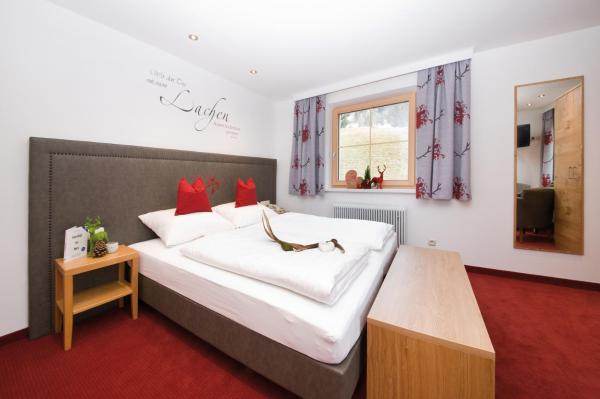 Foto Hotel: Hotel Garni Rauch, Sankt Anton am Arlberg