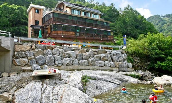 Zdjęcia hotelu: Pop Pension, Gapyeong