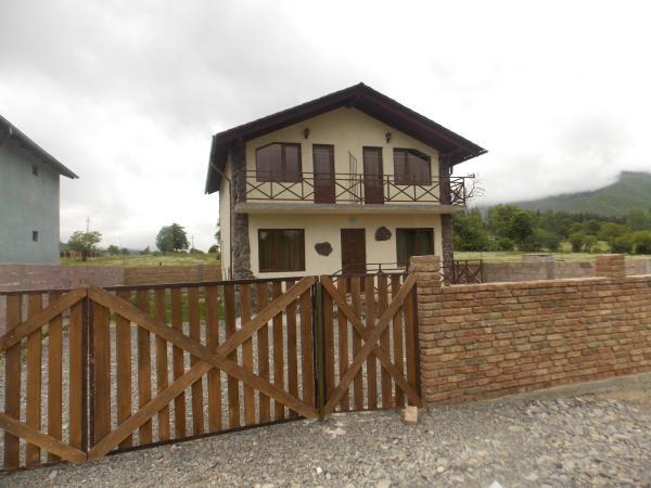 Φωτογραφίες: Guest House In Tsemi, Tsemi