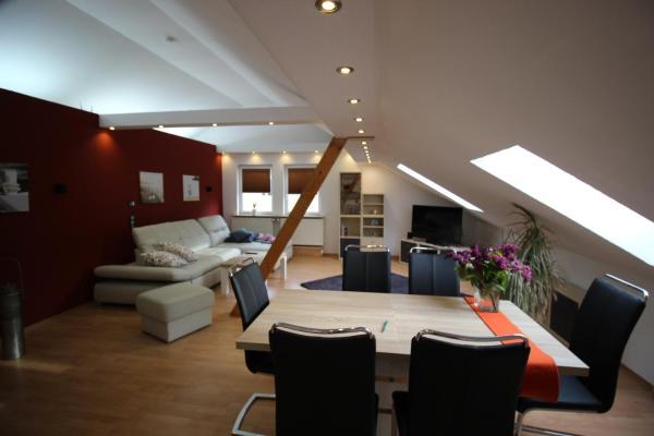 Hotelbilleder: Apartments Wertheim, Wertheim