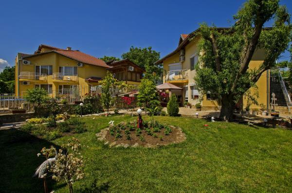 ホテル写真: Iskar Villas, Kranevo