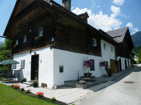 Fotos do Hotel: Landhaus Kesmi, Gosau