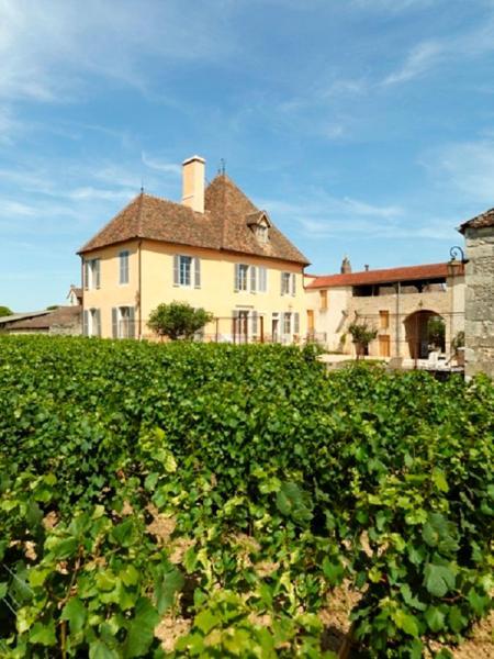 Hotel Pictures: Le Vieux Chateau, Puligny-Montrachet