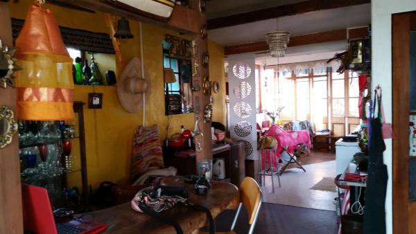 Hotel Pictures: Casa Flores de la Punta, Tunquen