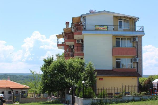 ホテル写真: Rezovo Family Hotel, Rezovo