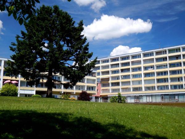 Hotelbilleder: Ferienzentrum Bodensee, Oberteuringen