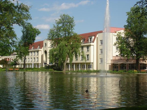 Hotelbilleder: Hotel Thermalis, Bad Hersfeld