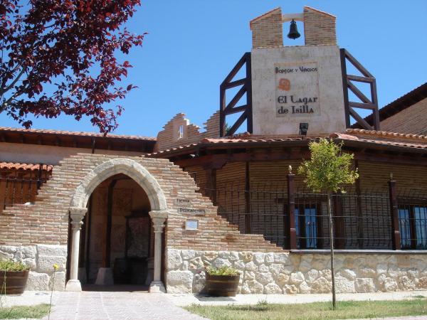 Hotel Pictures: , La Vid y Barrios