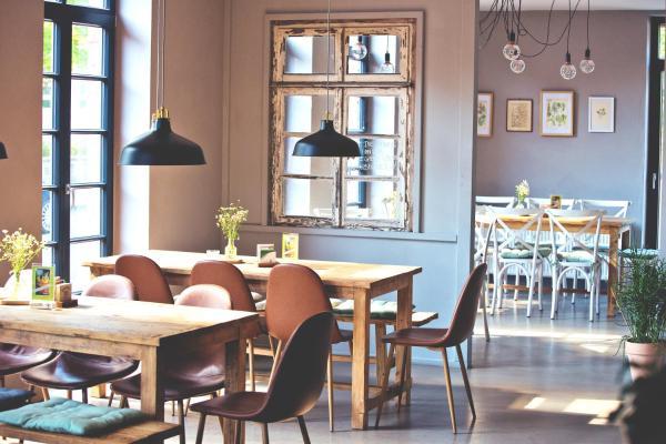 Hotelbilleder: Alte Heimat, Berge