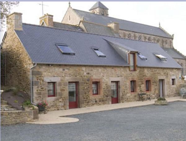 Hotel Pictures: Chambres d'hôtes de Compadre, Pleumeur-Gautier