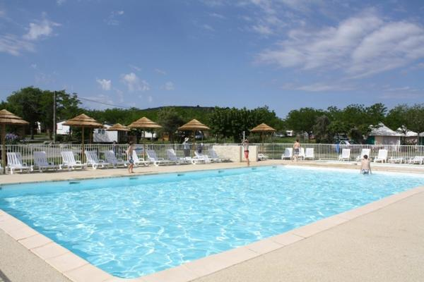 Hotel Pictures: camping beaume giraud, Balazuc