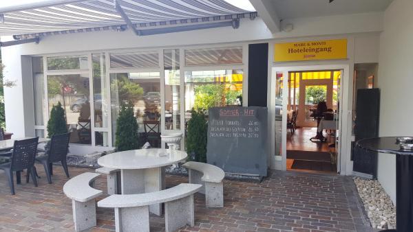 Hotel Pictures: Hotel Mare & Monti, Bassersdorf