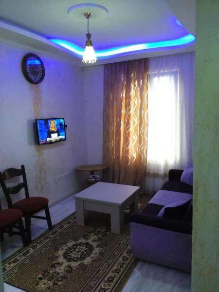 Φωτογραφίες: Apartment on Khalvashi 330, Μπατούμι