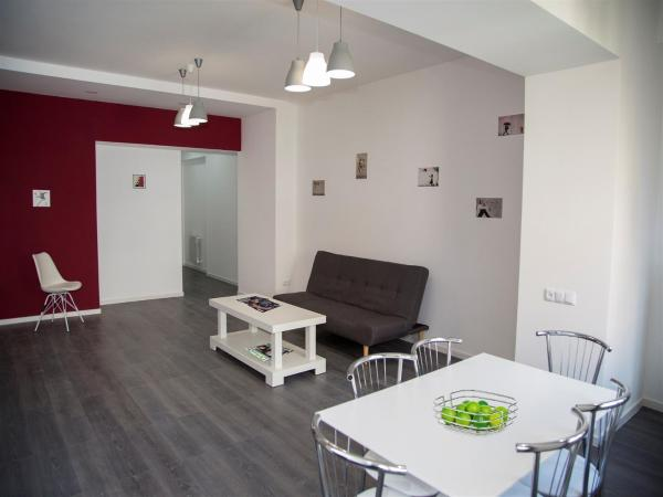 Hotellikuvia: City Centre Apartments by Picnic, Jerevan