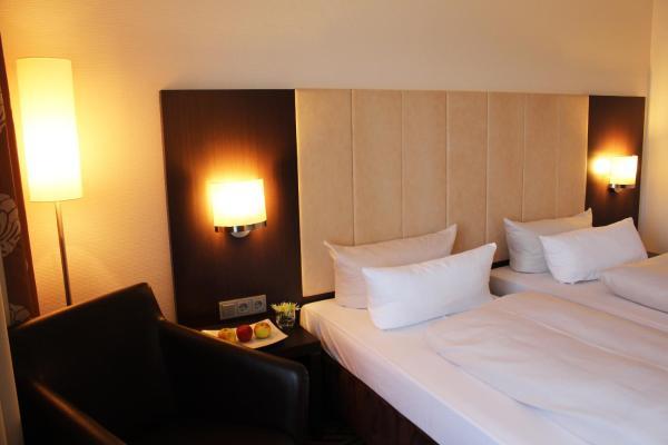 Hotel Pictures: Best Western Hotel Frankfurt Airport, Groß-Gerau