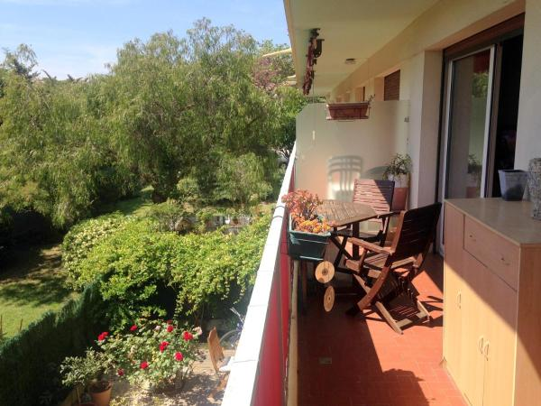 Hotel Pictures: Appartement Avenue Jules Grec, Antibes